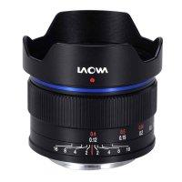 LAOWA 10mm f/2 Zero-D für MFT