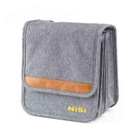 NiSi® Filtertasche Soft Caddy 150 150mm Filter Pouch Pro...