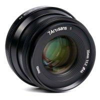 7Artisans Objektiv 35 mm f/1,2 II für Fuji X