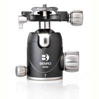 Benro® | VX30 Kugelkopf incl. PU50X Wechselplatte