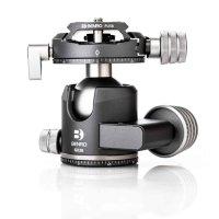 Benro® | GX30 Niedrigprofilneiger incl. PU56X...