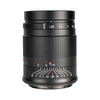 7Artisans Objektiv 50 mm f/1,05 für Sony E (Vollformat)