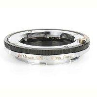 7Artisans Makro Objektivadapter Leica M an L-Mount