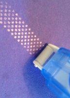 Neschen gudy® Roller.DOT® Breite: 8 mm,...