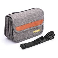 NiSi Filtertasche Caddy - 100 mm Filter Pouch Pro...