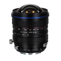 Laowa Objektiv 15 mm f/4,5 Zero-D Shift für L-Mount