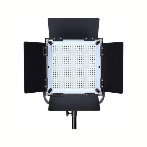 Lumen LED Panel 600Bi | mit 576 LED´S LED-Dauerlicht für Foto- und Video