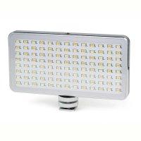 LED Kameraleuchte SmartCluster Vario 8 mit 104 SMD-LEDs