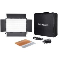 NANLITE LED-Flächenleuchte 1200DSA mit 1152...