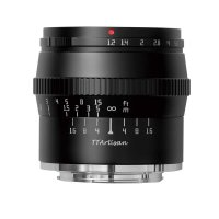 TTArtisan Objektiv 50 mm f/1,2 für Nikon Z (APS-C)