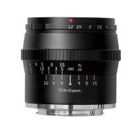 TTArtisan Objektiv 50 mm f/1,2 füt Canon EF-M
