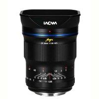 LAOWA Argus 33 mm f/0,95 CF APO für Sony E (APS-C)