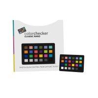 Calibrite | ColorChecker Classic Nano
