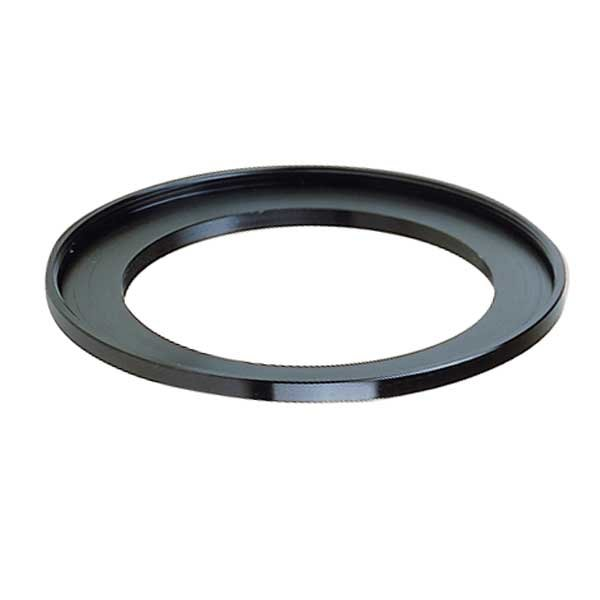 Filteradapterring Step-Up (Aluminium) Filter Ø 58 mm / Optik Ø 52 mm