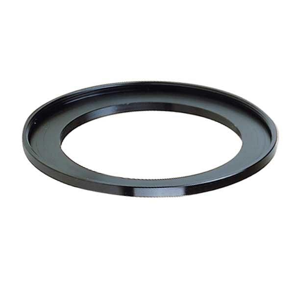 Filteradapterring Step-Up (Aluminium) Filter Ø 62 mm / Optik Ø 55 mm