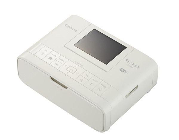 Canon Selphy CP1300 Drucker, weiß