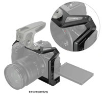 SmallRig 3087 Cage für FUJIFILM X-S10 Kamera