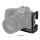 SmallRig 3086 L-Bracket für FUJIFILM X-S10 Kamera