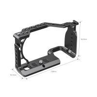 SmallRig CCS2493 Cage für Sony A6600