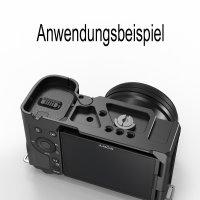 SmallRig 3523 Erweiterungsgriff Sony ZV-E10