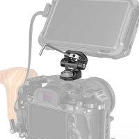 SmallRig 2903 Monitorhaltung mit Arri-Style Montage