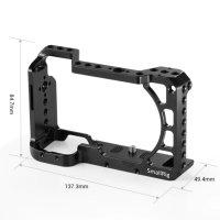 SmallRig 2310 Cage für Sony A6100/6300/ 6400/6500