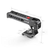 SmallRig 2880 Nato Top Handle Panasonic und Fujifilm