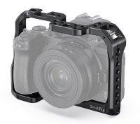 SmallRig 2499 Cage für Nikon Z50 Kamera