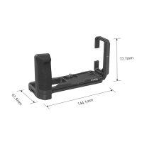 SmallRig LCF2812 L-Bracket Fujifilm X-T4