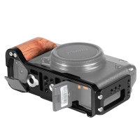 SmallRig APL2339 L-Bracket für Fujifilm GFX 50R