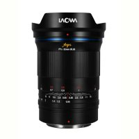 LAOWA Argus 35mm f/0,95 FF für Nikon Z (Vollformat)