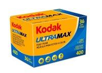 Kodak Ultra Max 400 | Farbnegativfilm | 135/36
