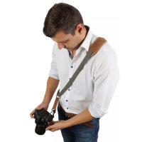 kalahari MAKOBA SL-1 Kameragurt Protect Sling