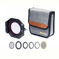 NiSi | V7 Filterhalter 100 mm | incl. True Color CPL + 3...