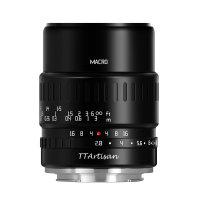 TTArtisan 40 mm f/2,8 Macro für Canon EF-M