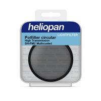 Heliopan Polfilter 8078, Ø 62 x 0,75 mm High...