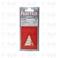 Hama Diaetiketten 35x5mm Farb.