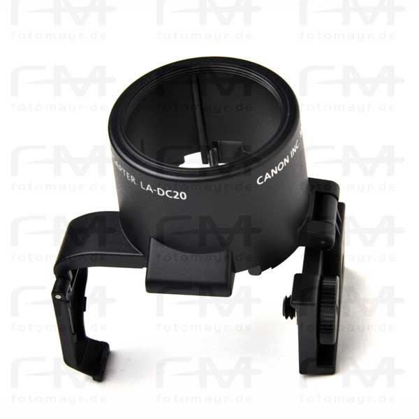 Canon LA-DC20 Objektivadapter für Powershot S80