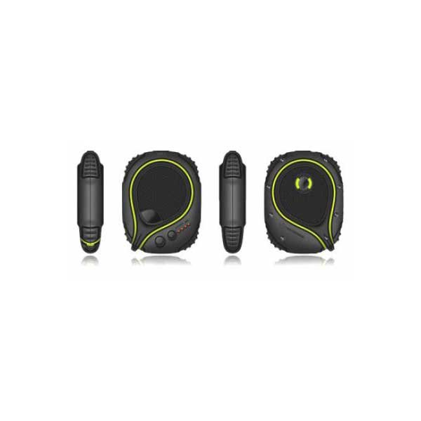 Mobiles USB Outdoor Ladegerät Output 5 V / 1 A Kapazität 7800 mAh