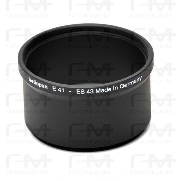 Adapterring für Olympus Camedia C20xx/3/4040/C5050  (43 mm Durchmesser)