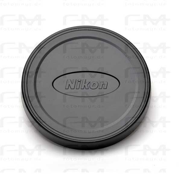 Nikon LC-CP11 Frontdeckel für WC-E80