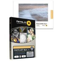 PermaJet Photo Art Silk 290, DIN A4, 25 Blatt