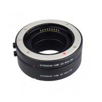 B.I.G. Auto Zwischenring Set für Canon EOS M 2...