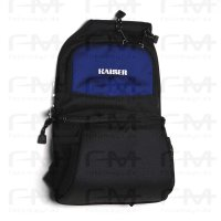 Kaiser Bodybag, kobaltblau kleiner Fotorucksack