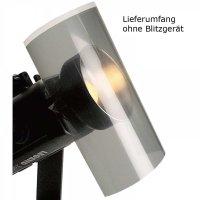 Polfilterfolie linear, 10x10 cm für Beleuchtungszwecke