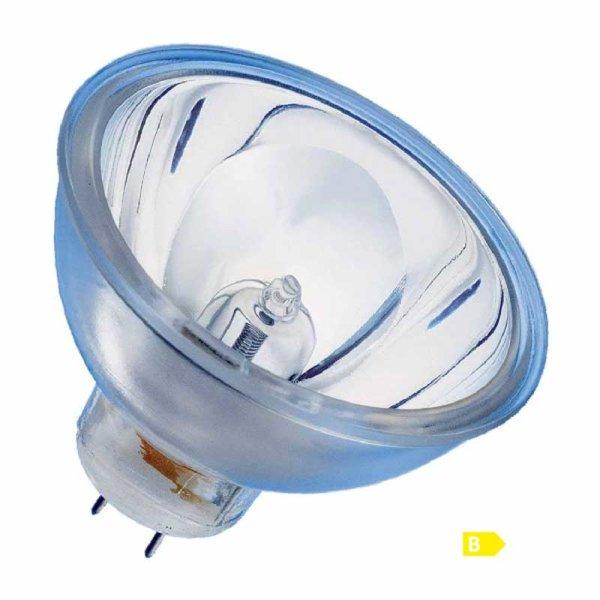 Osram Xenon MR16(GZ6.35) 12V / 75 W /EFN Halogenlampe mit Reflektor 64615HLX