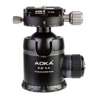 AOKA KQ44, Kugelkopf mit Friktion max. 30 kg Traglast