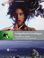 Fachbuch (Eib Eibelshäuser) Fotografische Grundlagen