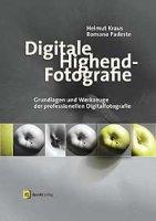 Fachbuch (Kraus/Padeste) Digitale Highend Fotografie