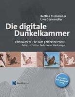 Fachbuch (Steinmüller) die Digitale Dunkelkammer